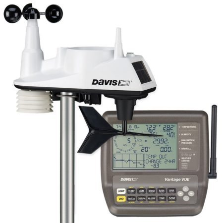 Davis Instruments 6250 Vantage Vue Wireless