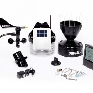 A Guide to Weather Stations