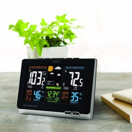 La Crosse Wireless Weather Station – Reviews