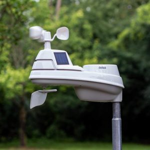 Best Weather Station for Home