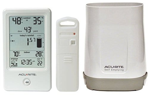 AcuRite 01089M Weather Station