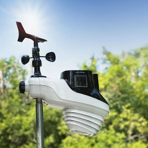 Best Home Weather Stations Reviews
