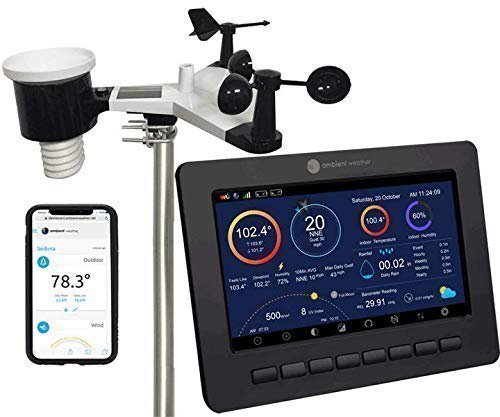 Ambient-Weather-WS-2000-Weather-Station