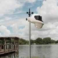 How Does an Outdoor Weather Station Work