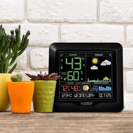 La Crosse Technology Weather Station