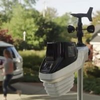 Where is the Ideal Location to Install a Digital Weather Station