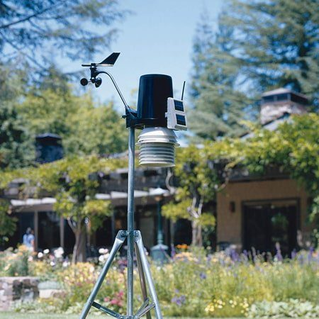 Davis Weather Instruments