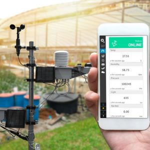 How Do I Reset My AcuRite Weather Station