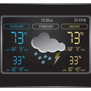 Ambient Weather WS-5000 Ultrasonic Smart Weather Station Review