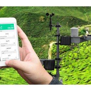 How to Connect My AcuRite Weather Station to WiFi